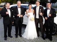 Hochzeitsband DIE-MAYBACHER