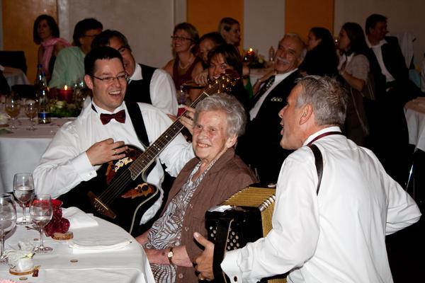 Hochzeitsband DIE-MAYBACHER Buxbaum