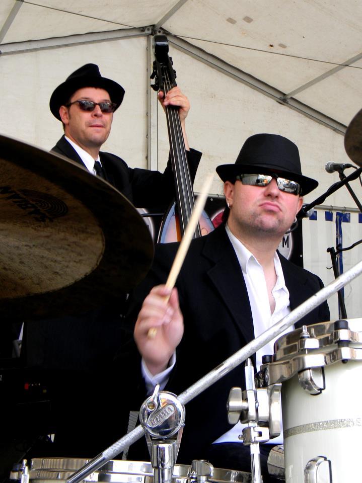 DIE MAYBACHER City Swingtett Ulm Big Band Sound